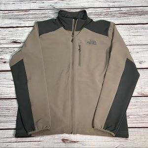 The North Face Apex Bionic 2 Full Zip Jacket